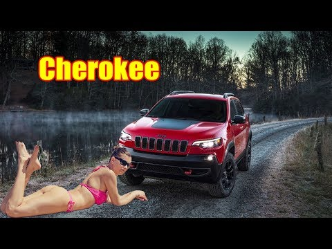 2020 jeep cherokee release date | 2020 jeep cherokee srt | The 2020 Jeep Cherokee SUV All New...