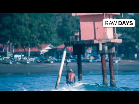 RAW DAYS | Batukaras, West Java, Indonesia in September