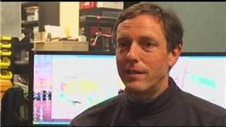 Oceanographer Career Information : Meaning of Oceanographer