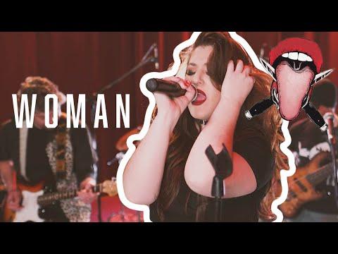 Woman - Michela Sheedy (LIVE)