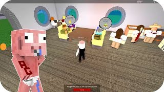 BEBE AENH IS OWNER OF A RESTAURANT - ROBLOX AENH RESTAURANT TYCOON
