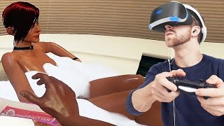 10 awesome PSVR launch games (that require PSVR)