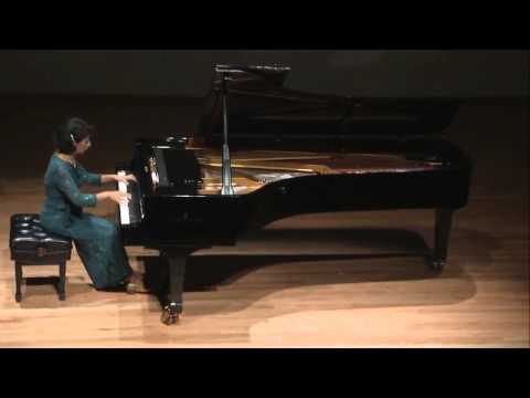 Leticia Gómez-Tagle: Chopin Andante Spianato et Grande Polonaise Brillante