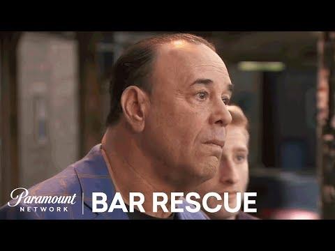 Taffer Walks Away From A Brand New Bar - Bar Rescue, Season 5