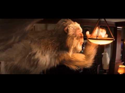Ужастики 2015 Goosebumps трейлер
