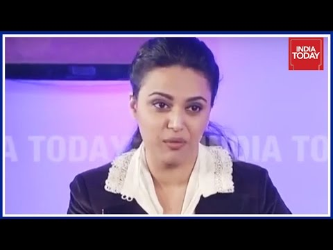 Feminism For Dummies : An Open Letter To Sexism By Swara Bhaskar | India Today Woman Summit 2017