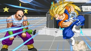 The FREE Dragon Ball Game YOU SHOULD Be Playing