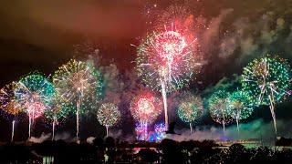 Happy New Year 2020 From Walt Disney World