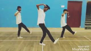 Half Window Down | Ikka | Dance cover by BBC | choregraphe by A.D |