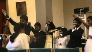 If i were a butterfly- Christian Song by Children of SDA Church, Manchester