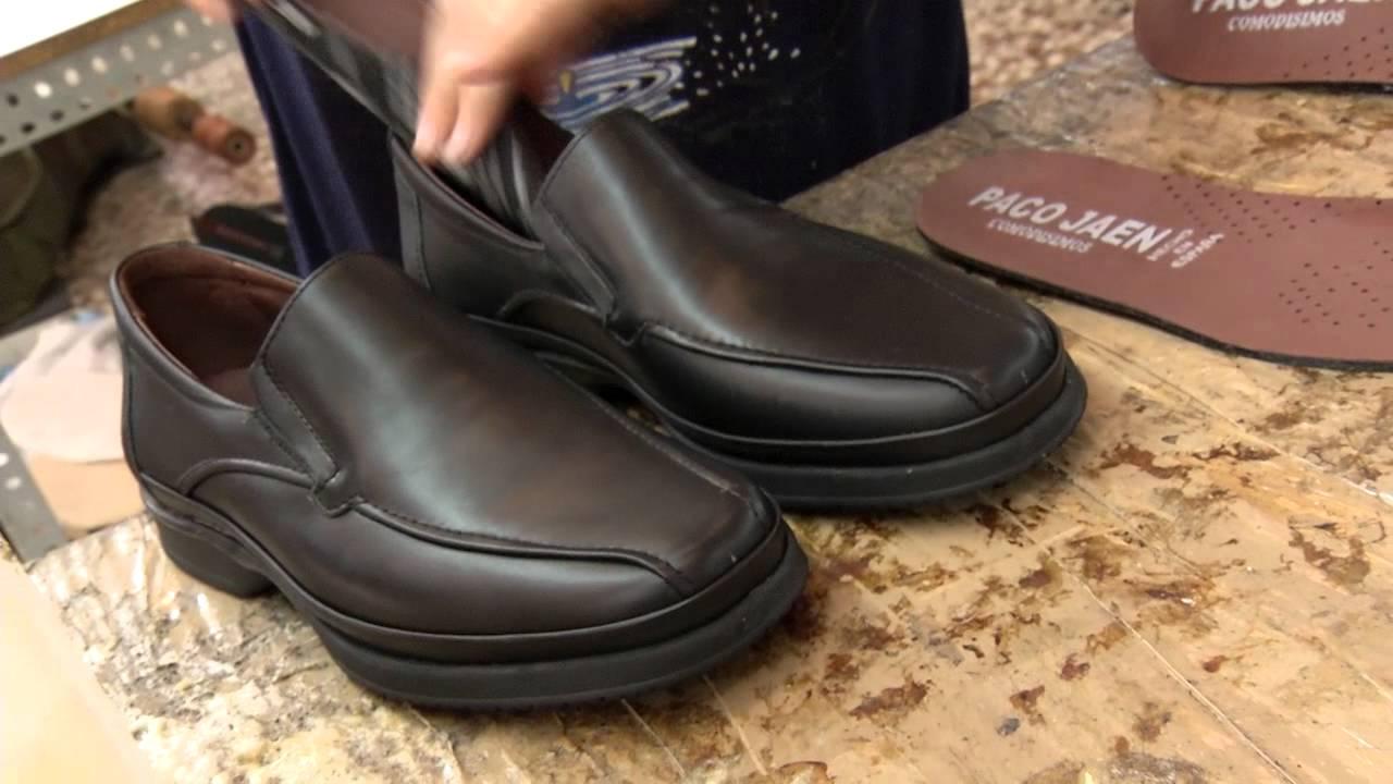 Zapatos Hombre Paco Hombre Hombre Zapatos Jaen Jaen Zapatos Paco Paco yNO8mnw0v