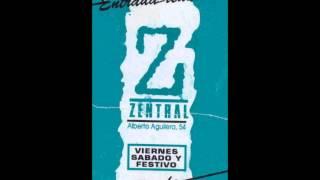 ZENTRAL -- YKE -- 11-7-1992