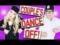 COUPLE'S DANCE-OFF!!