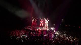 Lady Gaga - Dancin' in Circles (Live Joanne World Tour, Las Vegas 8/11/17)