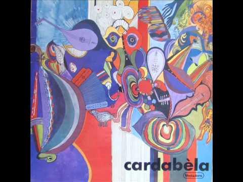Cardabèla - La cançon novèla