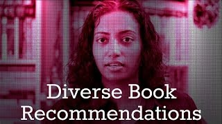 Diverse Book Recommendations & Where To Find Them