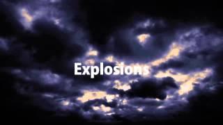 Repeat youtube video Ellie Goulding - Explosions (Lyrics)