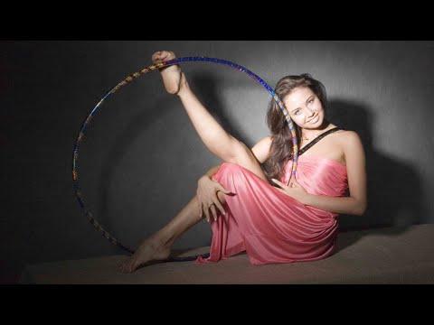 Начать сначала  История гимнастки Лейсан Утяшевой