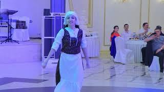 Рачули. Грузинский танец. Рачули в Армении