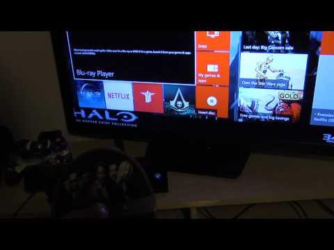 How to Fix Xbox One Blu Ray error  0x80820002