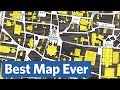 The Best Map of a City: The Nolli Map of Rome