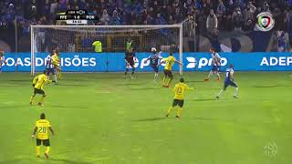 Video Gol Pertandingan Pacos de Ferreira vs FC Porto