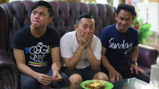 Sule - Kue campur Balsem (Jail Mania) | Funny Video (Lucu)