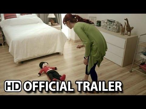 OO NINA BOBO Official Trailer (2014) HD