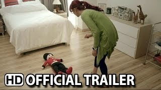 OO NINA BOBO Official Trailer (2014) HD