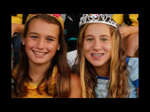 2016-2017 Chagrin Falls Middle School End of Year Video