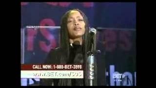Erykah Badu | Didn't Cha Know [Live @ BET SOS]