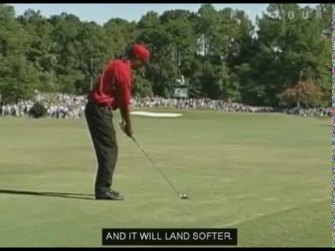 Tiger Woods 1996 Disney Classic