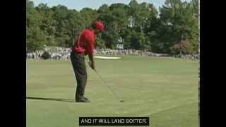 Tiger Woods 1996 Disney Classic