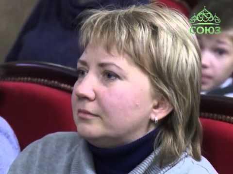 Челябинск: Фестиваль «Кисточка в Божьих руках»