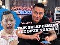 DEMIAN AGT - TRIK MERUBAH KERTAS JADI UANG