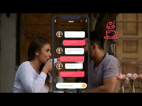 invitation only dating app
