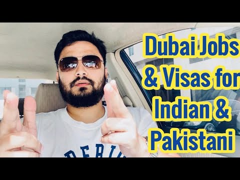 Top 3 Dubai Recruitment Agencies l How To Get A Job In Dubai l Danish Vlogz