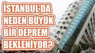 Bakanlığın da Açıkladığı 7.5 Şiddetinde İstanbul Depremi Gerçekleşirse Ne Olur? Ne Yapmak Lazım?