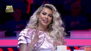Ndaje ose Haje me Luanën & Taynën, Shiko kush LUAN 3, 4 Janar 2020, Entertainment Show