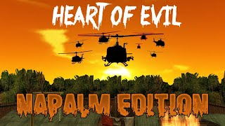 So I installed a mod for Half-Life... - Heart of Evil: Napalm Edition