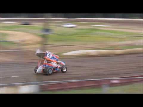 My Movie Bridgeport Speedway 7-21-2017 Videos