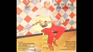 Songs That Made Him Famous [1961] - Cowboy Copas