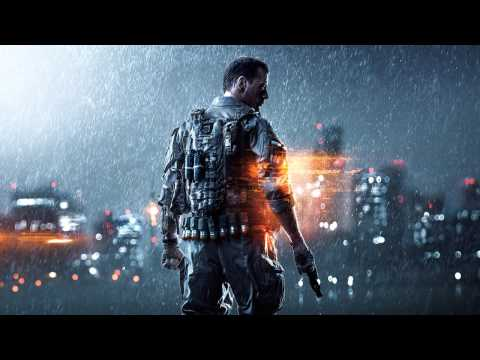Run This Town Rihanna Battlefield 4 Edit