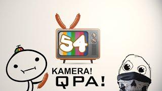 QPA #54 [TAK lub NIE]