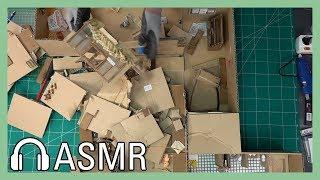 고시원 세트장 폐기완료 (ASMR)