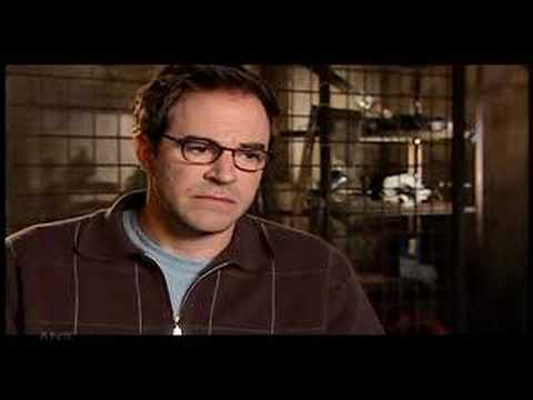 ROGER BART BUYS INTO TORTURE RING