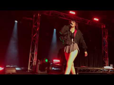 Charli XCX - 1999 - Sydney 23/10/18 - Pop 2