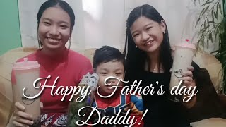 To the coolest Daddy, Happy Father's Day | greetings | message