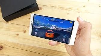 Huawei Mate S Gaming & Spiele Test (deutsch)