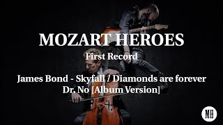 03 James Bond - Skyfall / Diamonds are forever / Dr. No [Album Version]